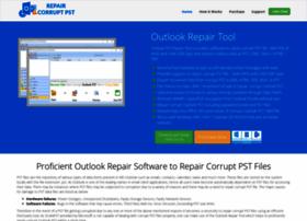 repaircorruptpstfile.com