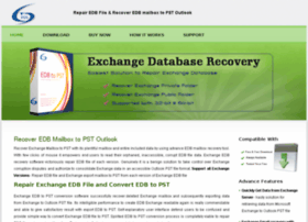 repairedbfile.exchangedatabaserecovery.biz