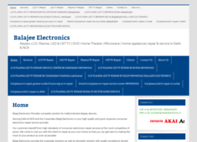 repairelectronic.in