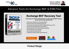 repairexchangebackupfiles.exchangebkfrepair.com