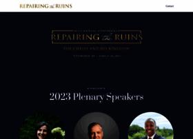 repairingtheruins.org