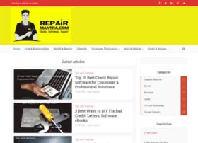 repairmantra.com