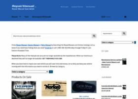 repairmanual.com