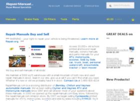 repairmanuals.com