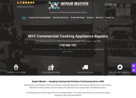 repairmasterinc.com