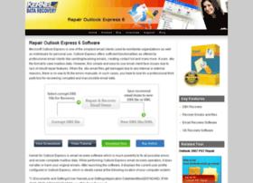 repairoutlookexpress6.net