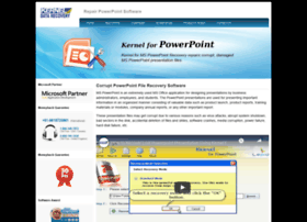 repairpowerpoint.org