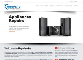repairs4u.co.uk