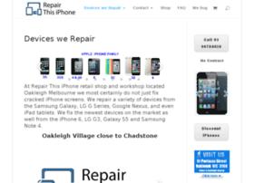 repairthisiphone.com.au
