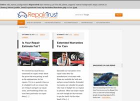 repairtrust.com