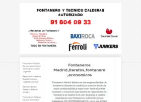 reparacioncalderasmadridbaratos.com