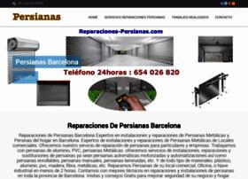 reparaciones-persianas.com