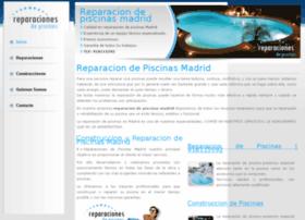reparacionesdepiscinas.com