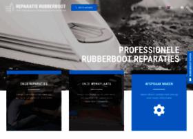 reparatie-rubberboot.nl