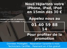 reparation-iphone-ipod.com
