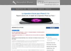 reparer-iphone.com