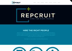 repcruit.com