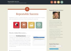repeatablesuccess.com