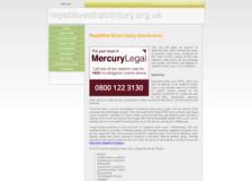 repetitivestraininjury.org.uk