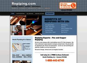 repiping.com