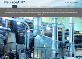 replaceair.com