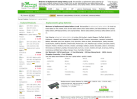 replacement-laptop-battery.co.uk