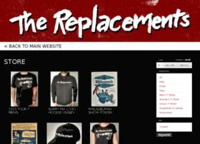replacements.bigcartel.com