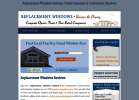 replacementwindowsreviews.co
