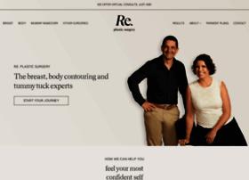 replasticsurgery.com.au