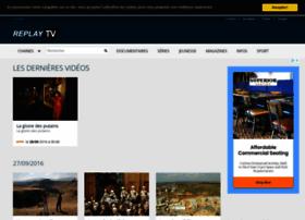 replay-tv.fr