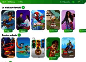 replay.gulli.fr