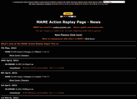 replay.marpirc.net