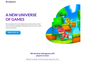 replayers.com