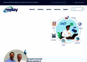 replaysystems.com