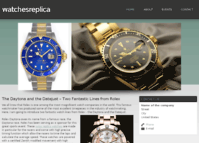 replicarolex.webmium.com