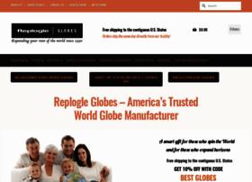 replogleglobes.com