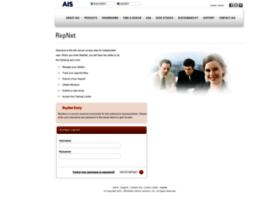 repnet.ais-inc.com