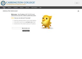 report.carrington.edu