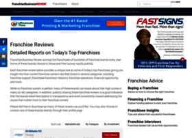 report.franchisebusinessreview.com
