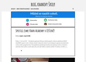 report.khanovaskola.cz