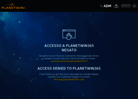report.planet365win.com