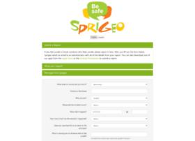 report.sprigeo.com