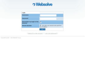 report.websolve.co.uk