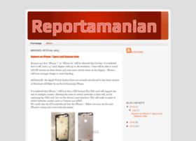 reportamanian.blogspot.nl