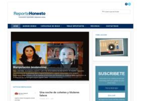 reportehonesto.com