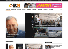 reportenaranja.com