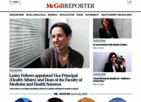 reporter.mcgill.ca
