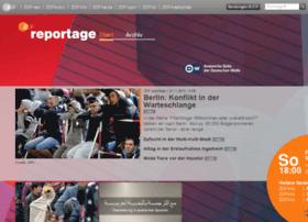 reporter.zdf.de