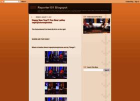 reporter101.blogspot.com