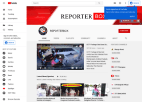 reporterbox.in